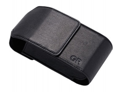 Ricoh GR Leather Case