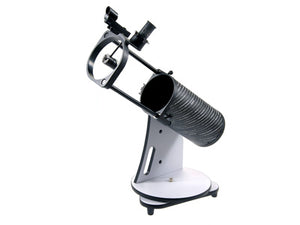 Sky-Watcher Heritage 130p Dobsonian Flex Tube Telescope