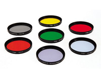 "Skywatcher 2"" Filter Set"
