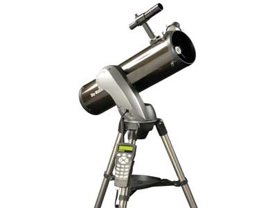Skywatcher Explorer-130P SynScan™ AZ GOTO