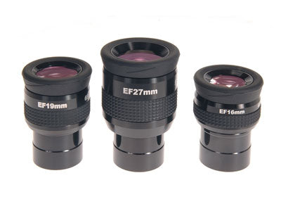 "Skywatcher ExtraFlat Wide-Angle Eyepieces (1.25"")"