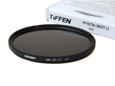 Tiffen Neutral Density FIlter