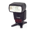 Canon 430EX Flash Gun