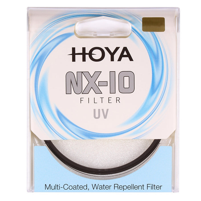 Hoya NX-10 UV Filter