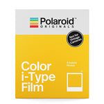 Polariod i-Type Instant Film