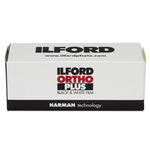 Ilford Ortho Plus 120