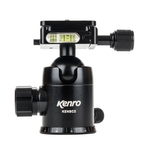 Kenro KenBC2 Ball Head
