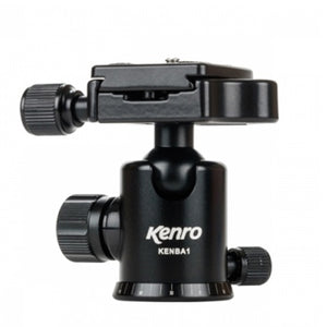 Kenro KENBA1 Single Action Ball Head