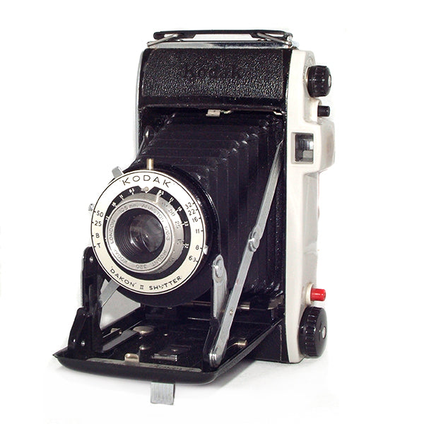 Kodak Junior II Folding Camera