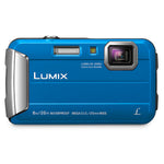Panasonic Lumix FT30 Tough Compact Camera