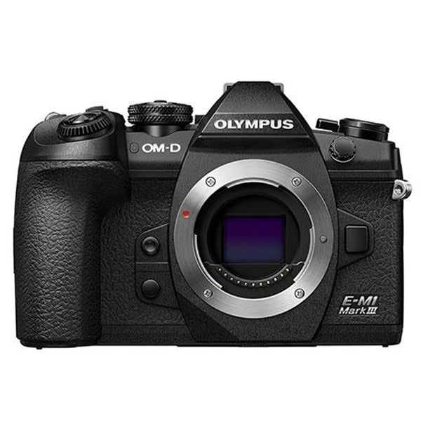 Olympus OM-D E-M1 III Body Only