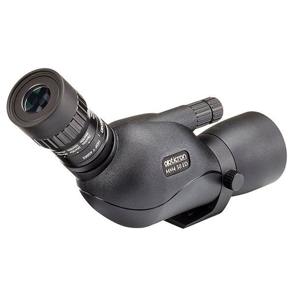 Opticron MM4 50 GA ED Travelscope with 12-36 SLD Eyepiece