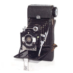 Penguin Eight-20 Vintage Folding Film Camera