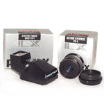 Pentax LX Finder Kit