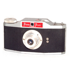 Purma Plus 127 Film Camera