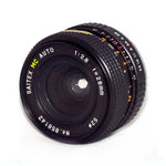 Saitex 28mm f2.8 Lens