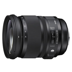 Sigma 24-105mm F4 DG OS HSM ART Lens Canon Fit
