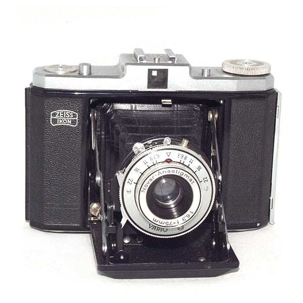 Zeiss Ikon Netter Vario Folding Camera