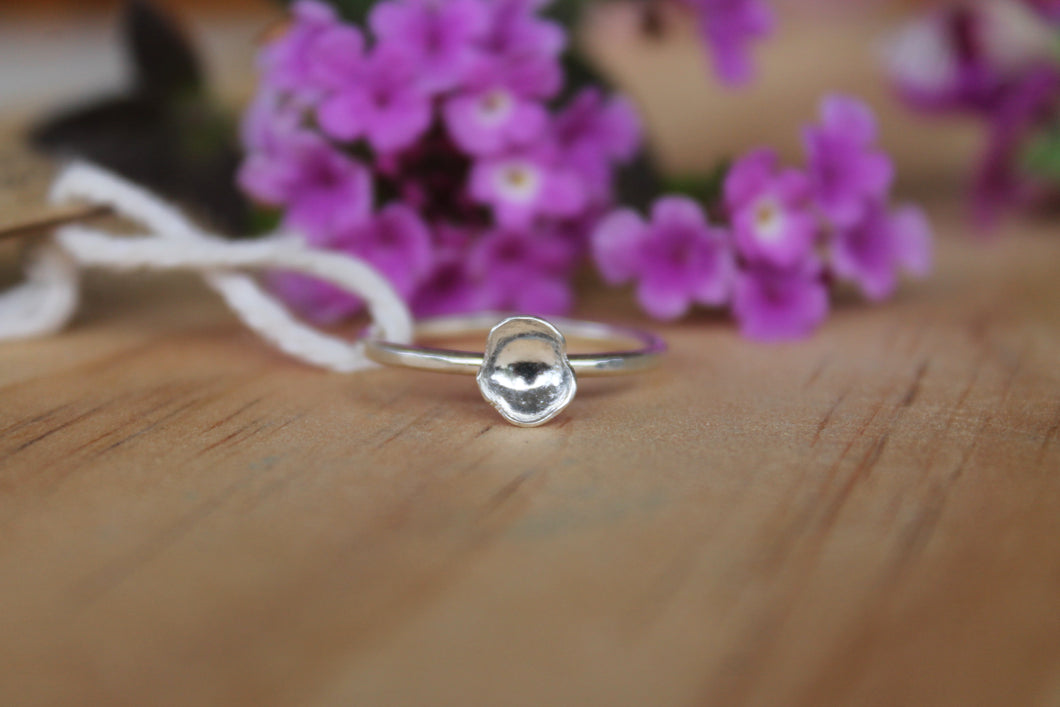 Forever flowering ring - Size O