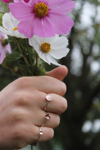 Forever flowering ring - Size K