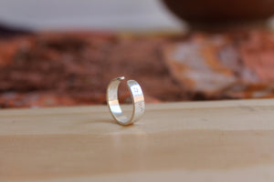 Stary night ring - Adjustable (size K-N)