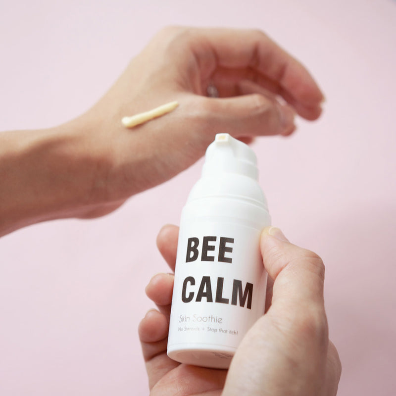 BEE CALM - Eczema/ Rash/ Bites Cream