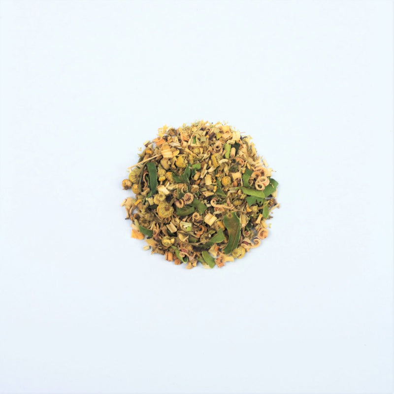 Fenugreek Bergamot Lactation Tea