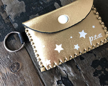 Gold Coin Pouch
