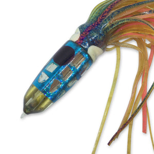 Vintage Futa Lures -  Bullet From the Rizzuto Collection –-  Used