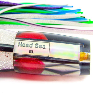 Headsea Lures Plunger - New