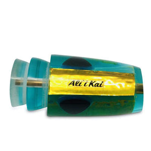 "Ali'i Kai Lures - Machine Gun Kelly Slant Face 12"" - Mahi Mahi - New-New Lures-Big Game Lures Hawaii"