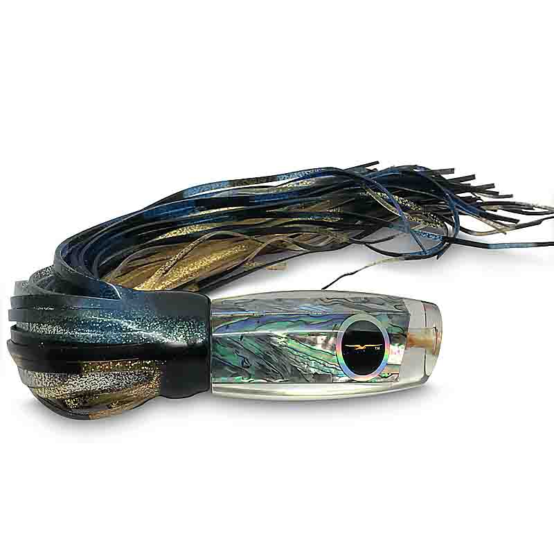 Black Bart Lures 1656 Angle