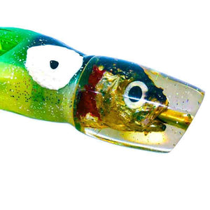 Opelu lure  - trolling lure - Skirted lure
