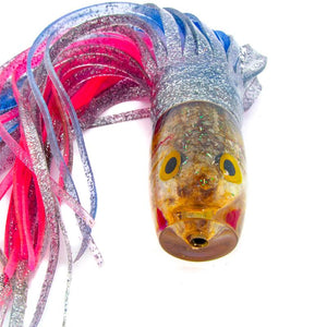 "Feshamon Goat Fish Head Lure 10"" - New-New Lures-Big Game Lures Hawaii"