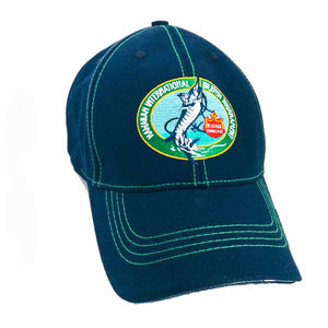 Hawaiian International Billfish Tournament Hat  / Cap