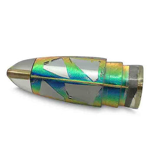 Koya Lures AK Bullet Mirroed - Heavy - Like New