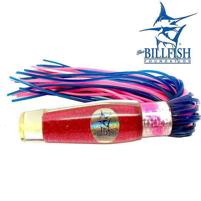 The Billfish Foundation Lure - From the Rizzuto Collection