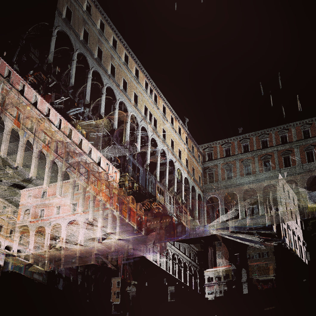 Venice's Invisible Cities I