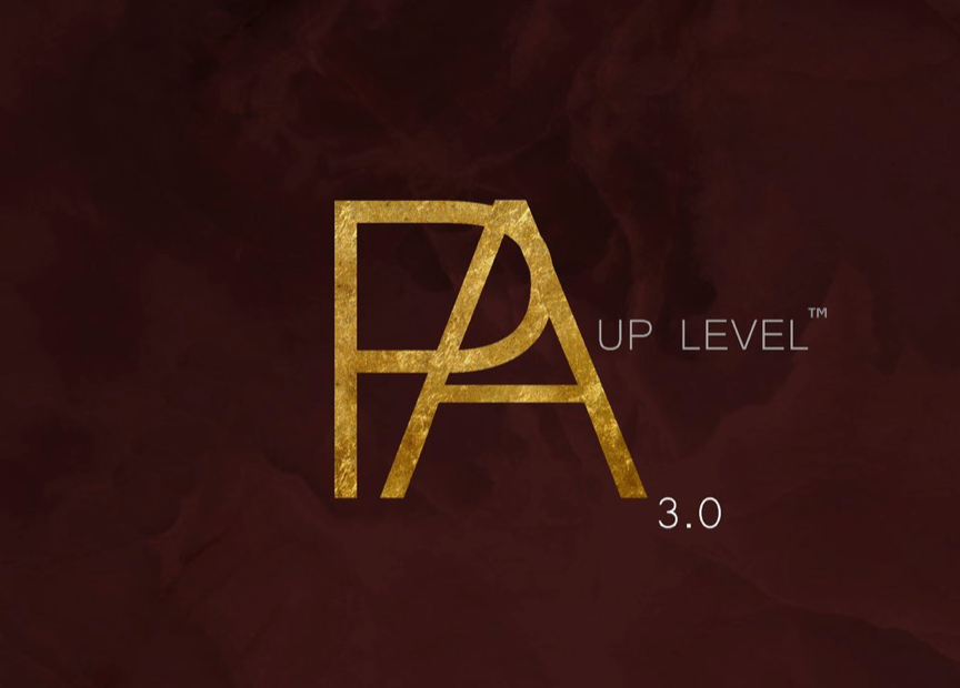 3.0 Portfolio Accelerator | UP LEVEL