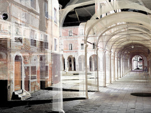 Venice's Invisible Cities III