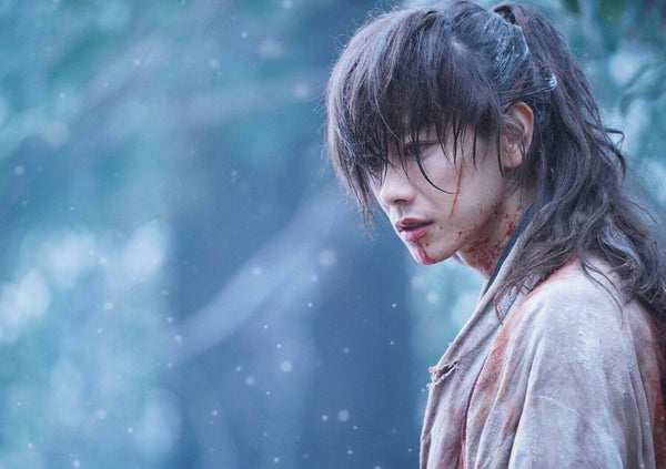 Watch the New Preview for Rurouni Kenshin: The Beginning