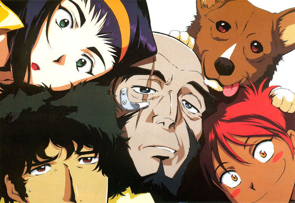 That's a Wrap on Live-Action Cowboy Bebop's First Season of Filming