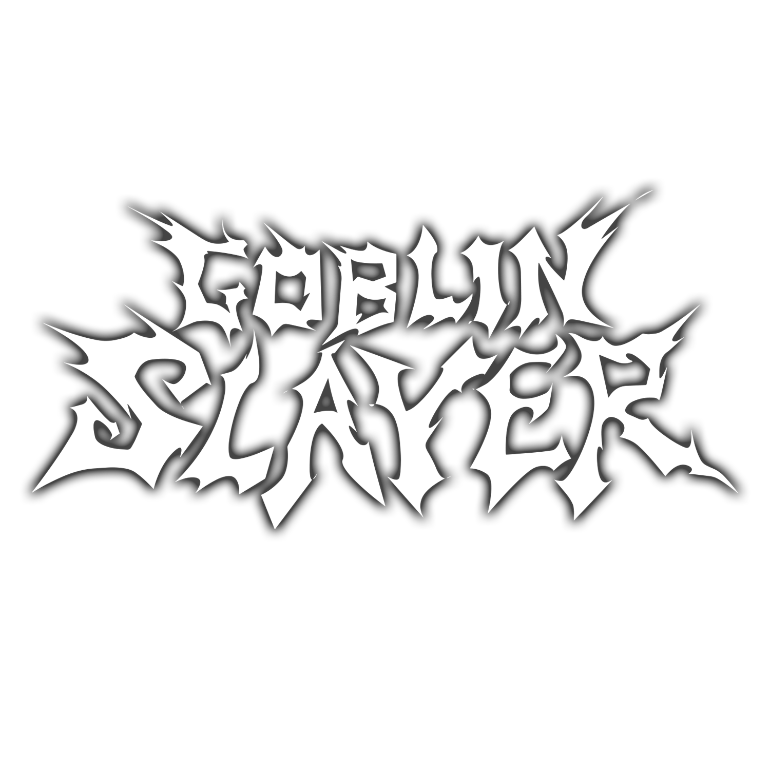 GOBLIN SLAYER LOGO