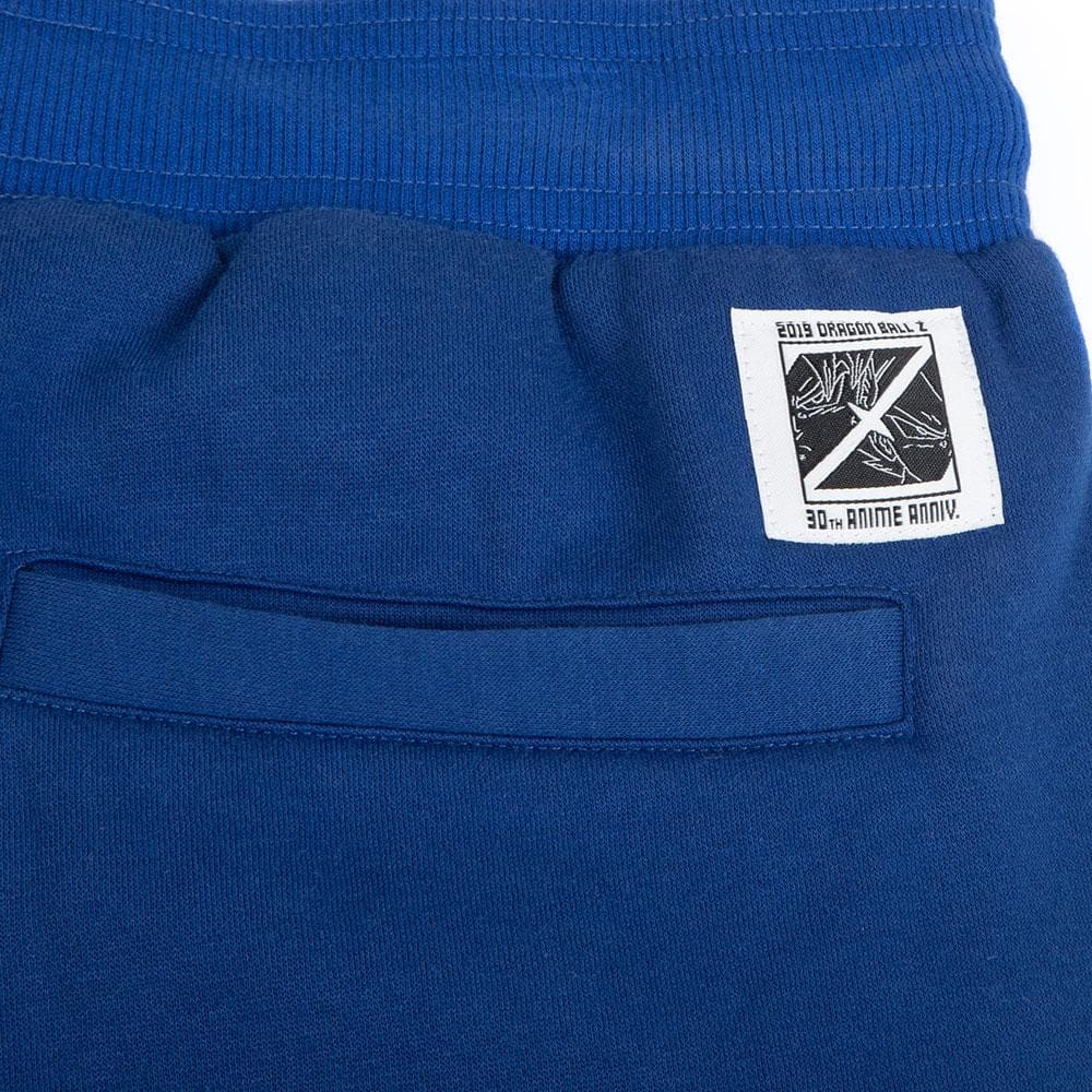Dragon Ball Z Vegeta Joggers
