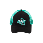 Yuri on Ice Mesh Back Snapback