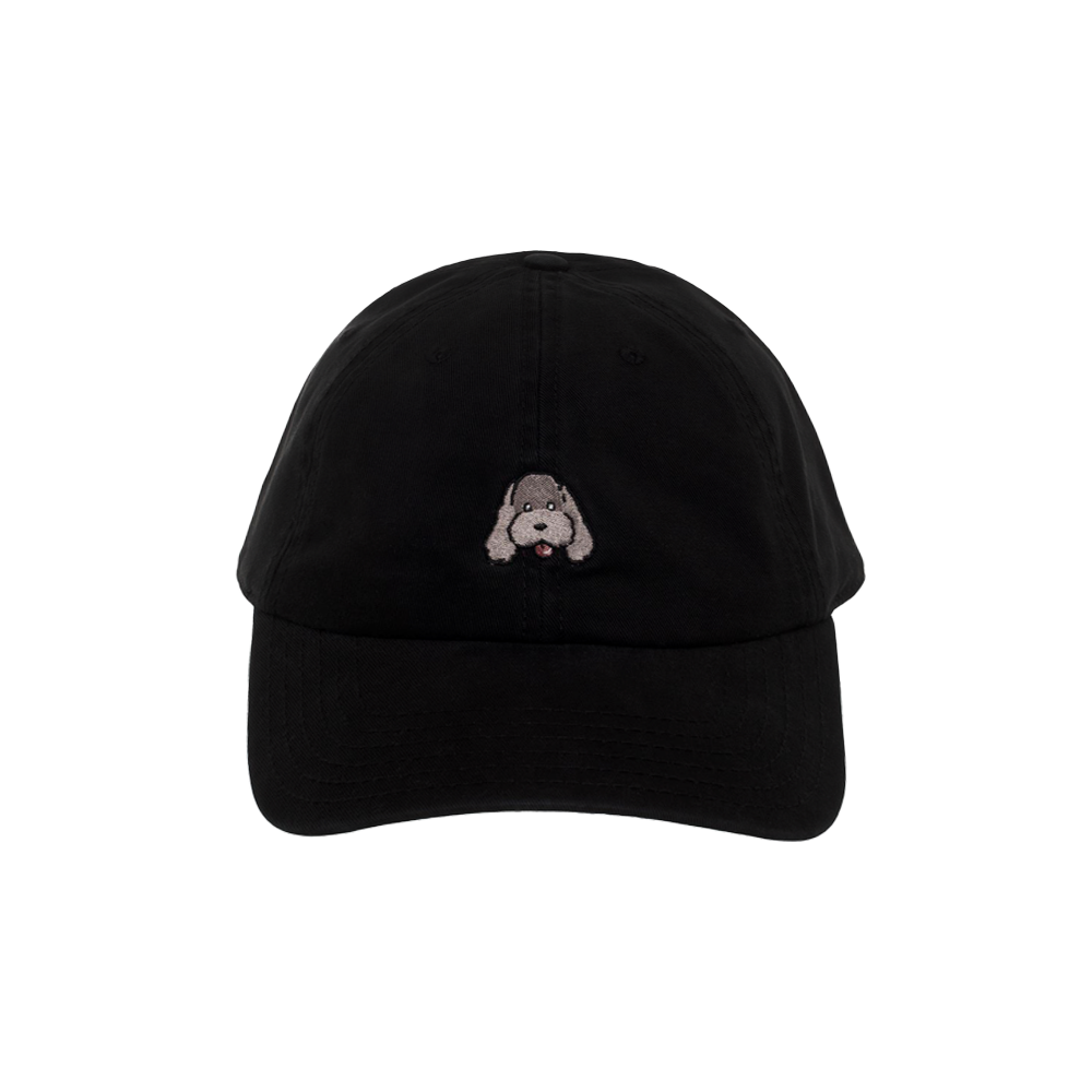 Yuri On Ice Makkachin Dad hat