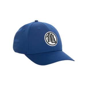 Dragon Ball Z Structured Blue Hat