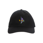 Evangelion Eva-01 Black Dad Hat