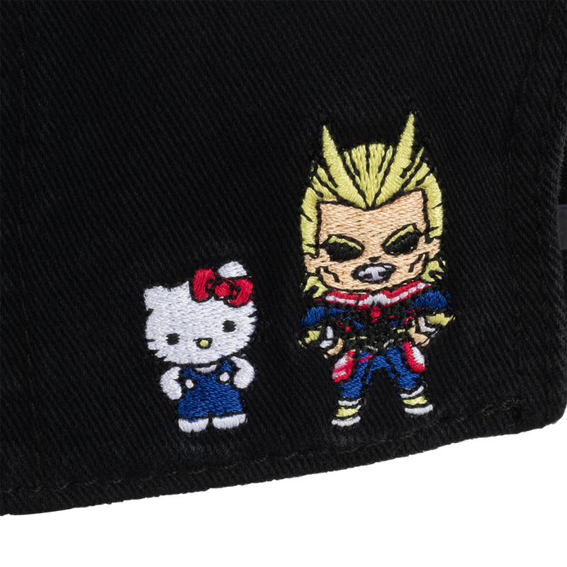My Hero Academia X Hello Kitty & Friends Hat