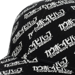 Cowboy Bebop Allover Print Hat